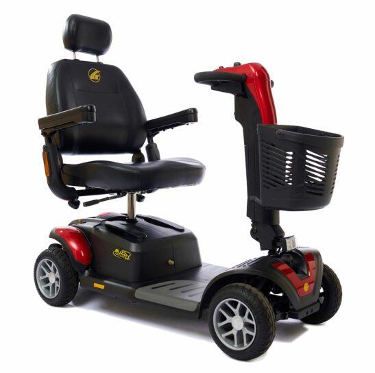 Buzz Extreme Luxury 4 Wheel GB149A
