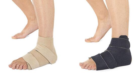 Foot Wrap