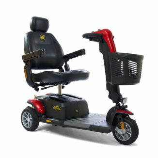 GOLDEN TECHNOLOGIES BUZZ EXTREME LUXURY – 3 WHEEL GB119A